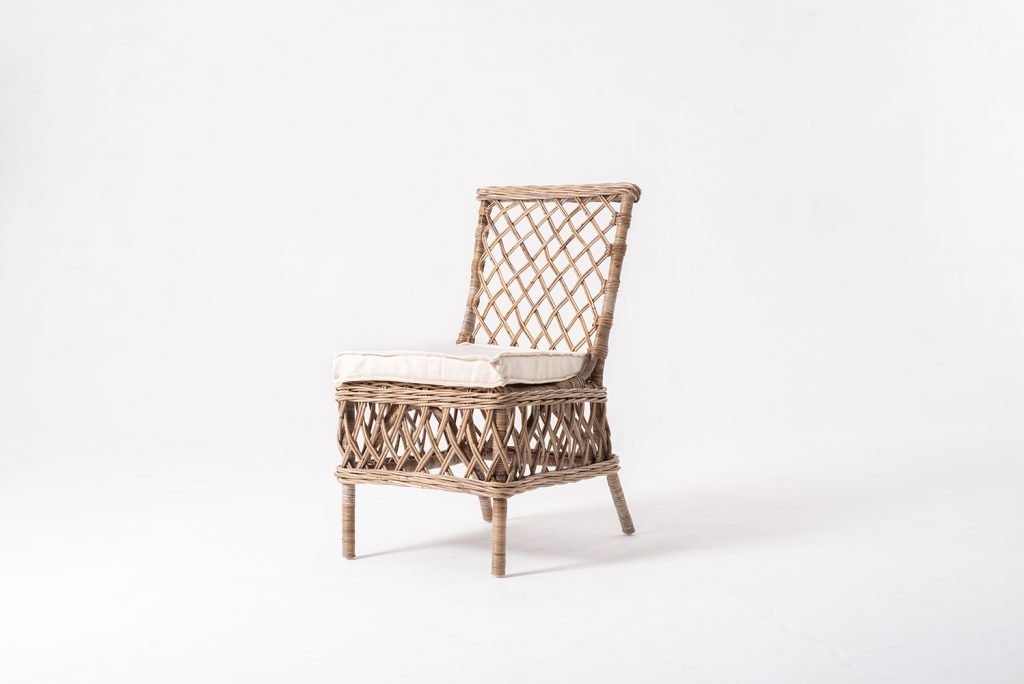 Wickerworks Aristocrate Side Chair_7