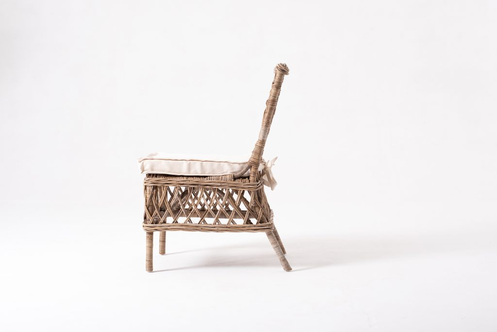 Wickerworks Aristocrate Side Chair_8