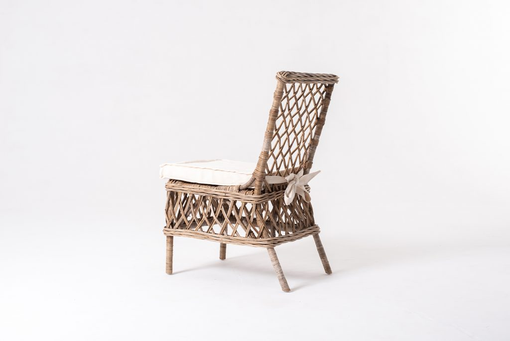 Wickerworks Aristocrate Side Chair_9