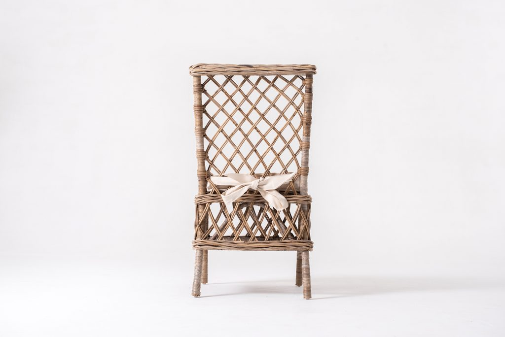 Wickerworks Aristocrate Side Chair_10