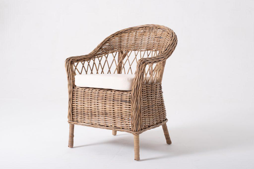 Wickerwork Monarch Chair_4