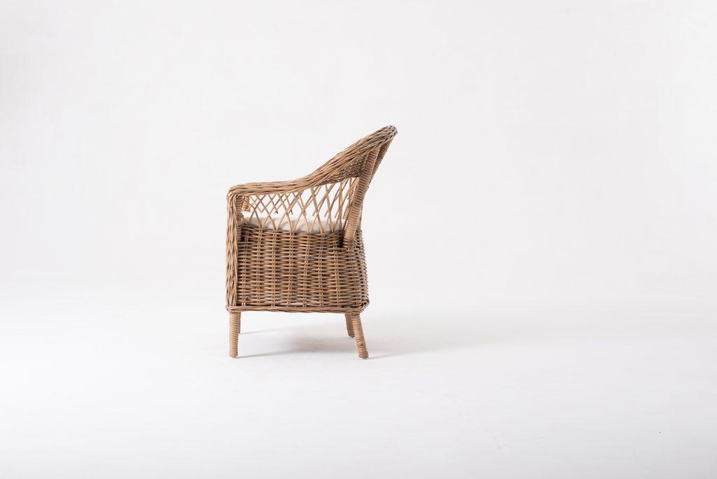 Wickerwork Monarch Chair_5
