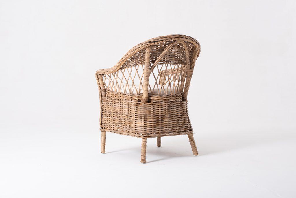 Wickerwork Monarch Chair_6
