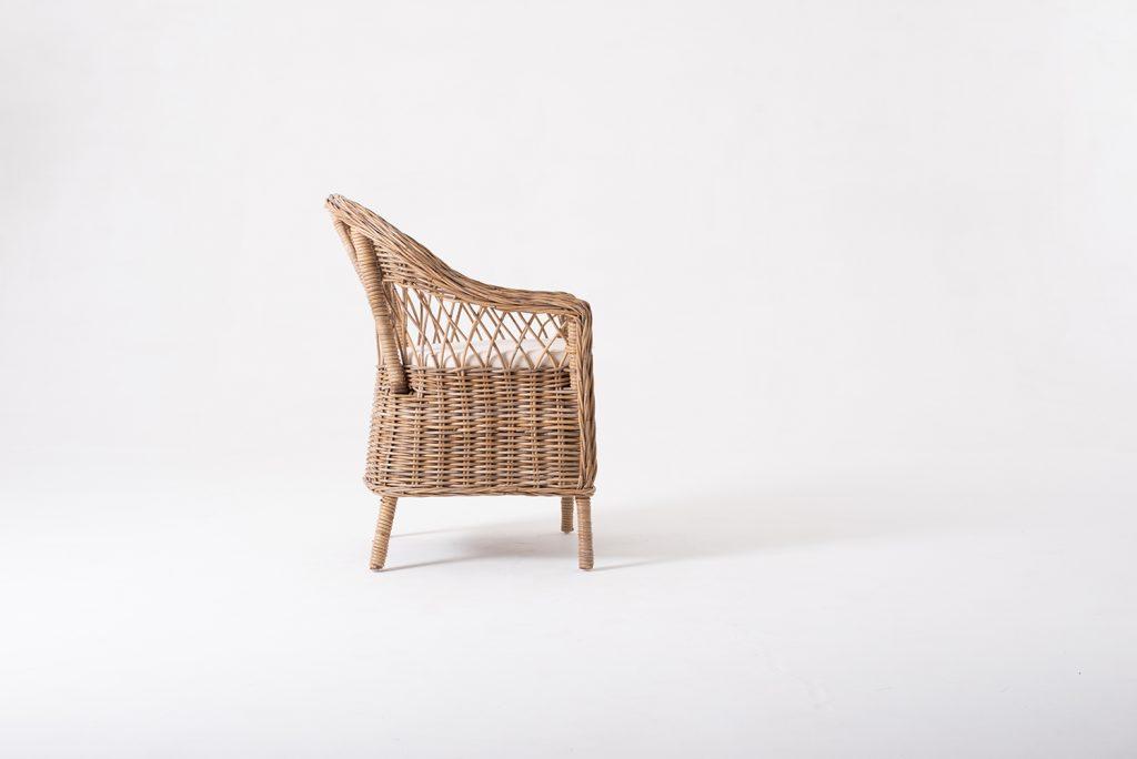 Wickerwork Monarch Chair_7