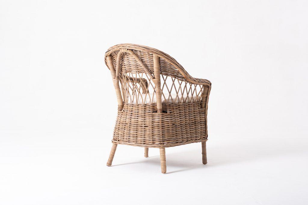 Wickerwork Monarch Chair_8