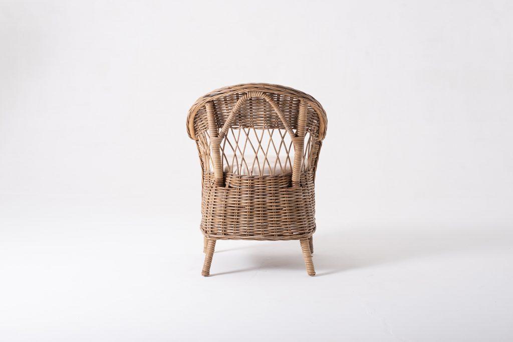 Wickerwork Monarch Chair_9
