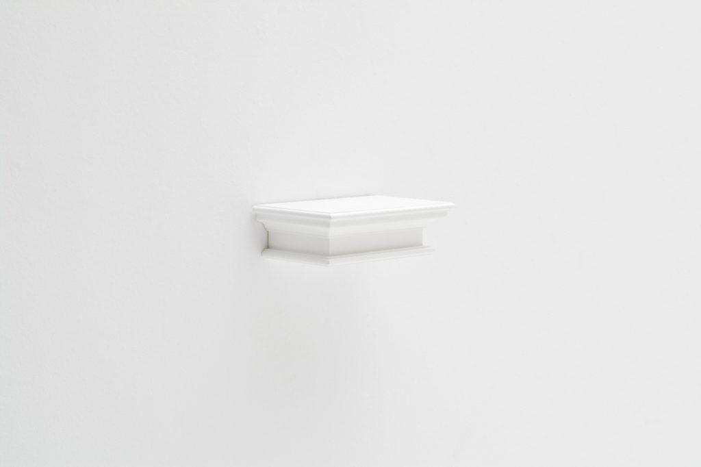 NovaSolo Floating Wall Shelf, short-3