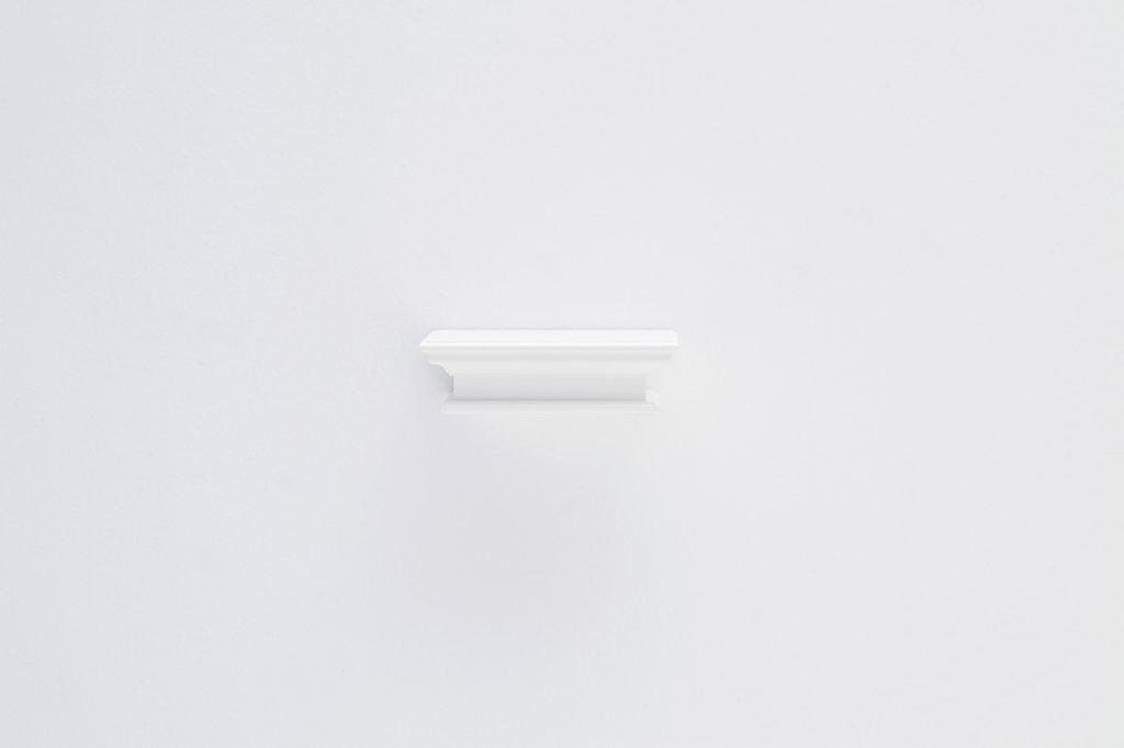 NovaSolo Floating Wall Shelf, short-4