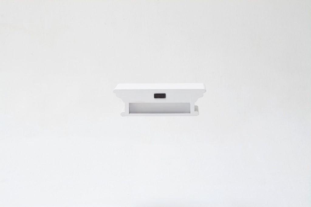 NovaSolo Floating Wall Shelf, short-5