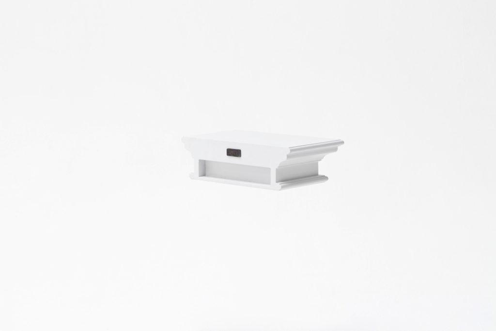 NovaSolo Floating Wall Shelf, short-6