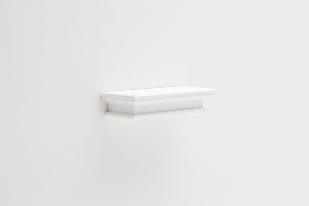 NovaSolo Floating Wall Shelf, Medium-3