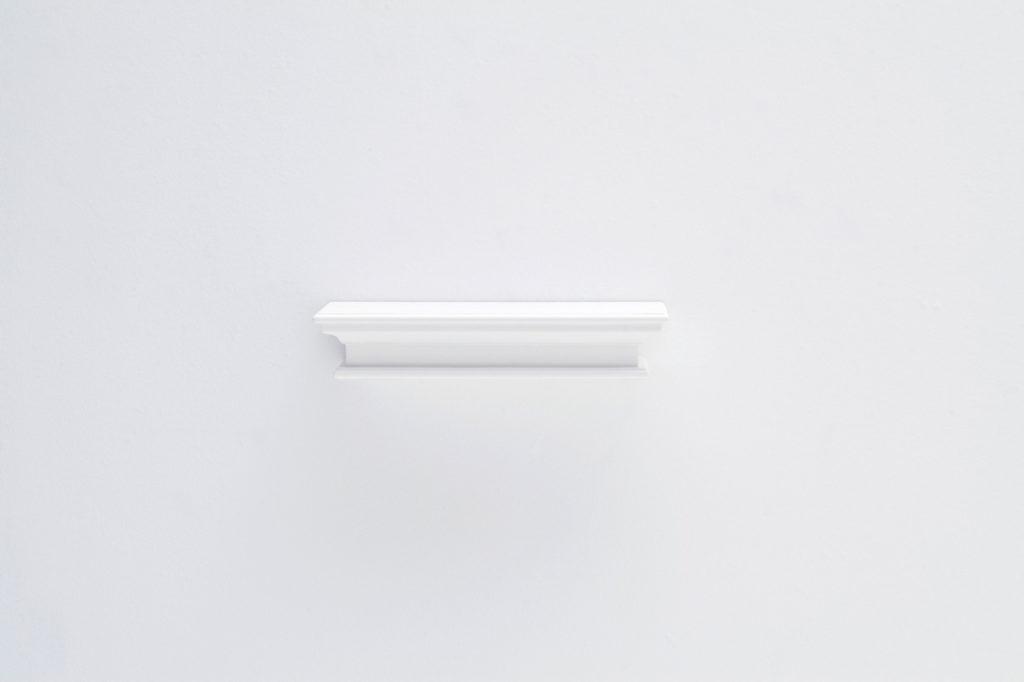 NovaSolo Floating Wall Shelf, Medium-4