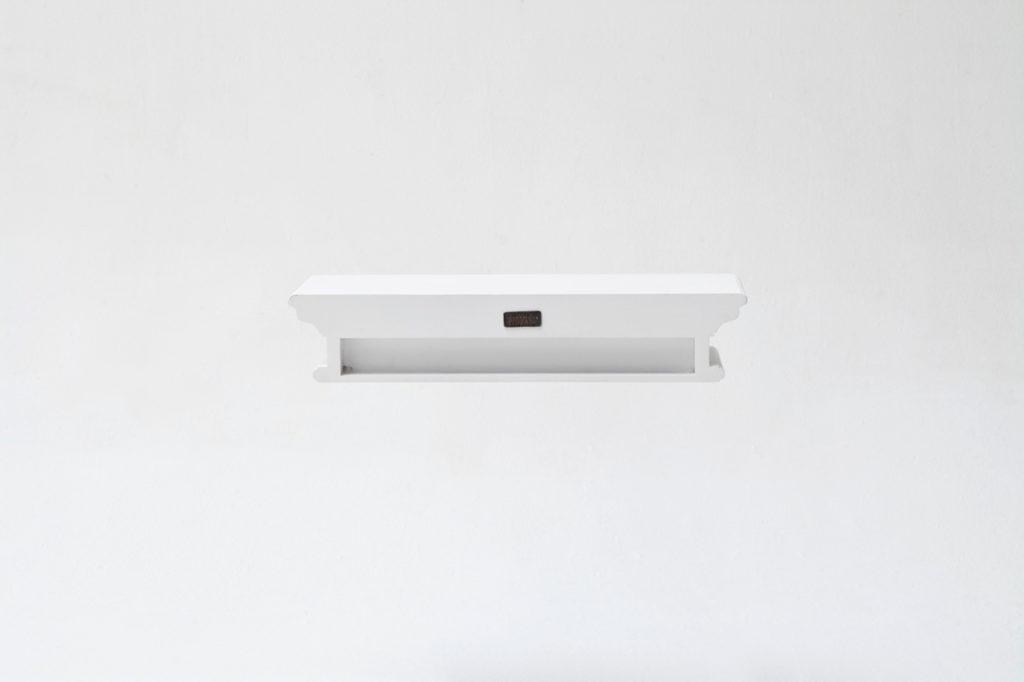 NovaSolo Floating Wall Shelf, Medium-5