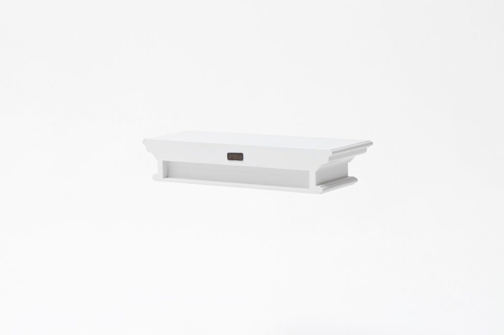 NovaSolo Floating Wall Shelf, Medium-6