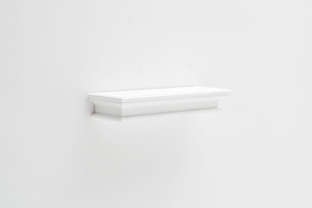 NovaSolo Floating Wall Shelf, Long-3