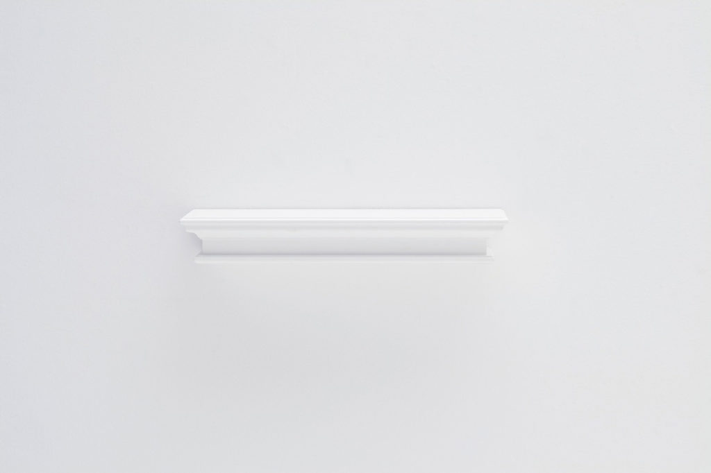 NovaSolo Floating Wall Shelf, Long-4