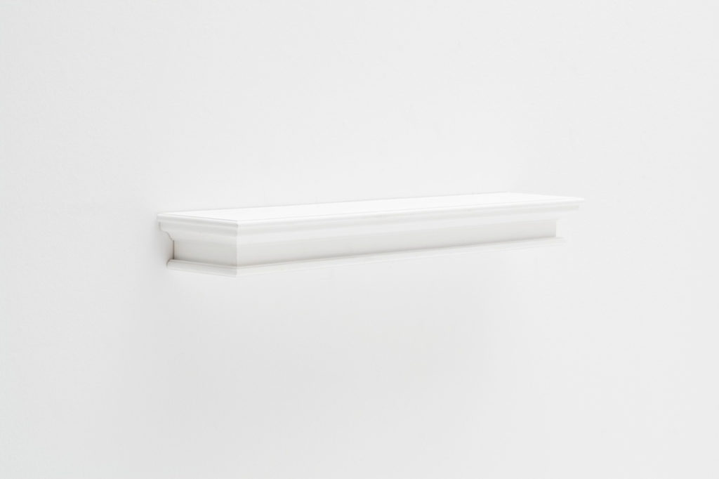 NovaSolo Floating Wall Shelf, Extra Long-3