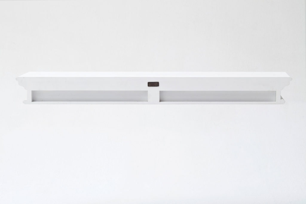 NovaSolo Floating Wall Shelf, Extra Long-5