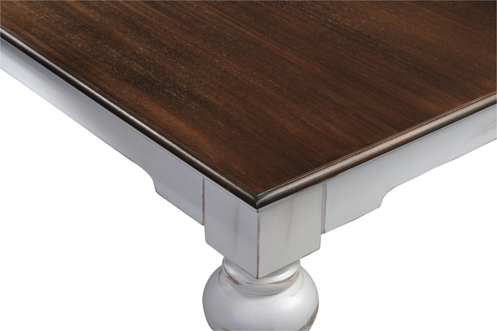 NovaSolo Square Coffee Table-7