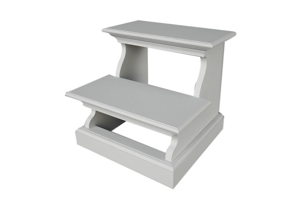 NovaSolo Bed Step-1