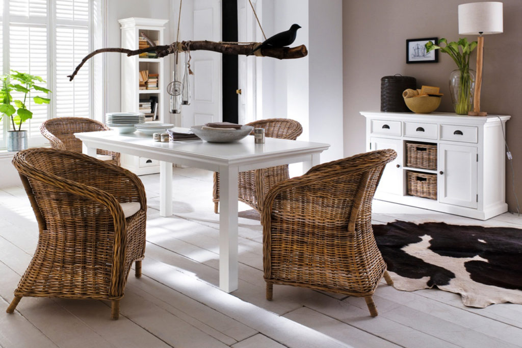 NovaSolo Dining Table-1