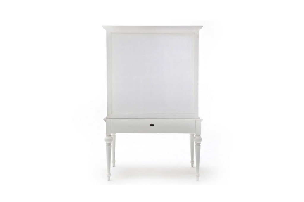 NovaSolo Secretary Desk-7