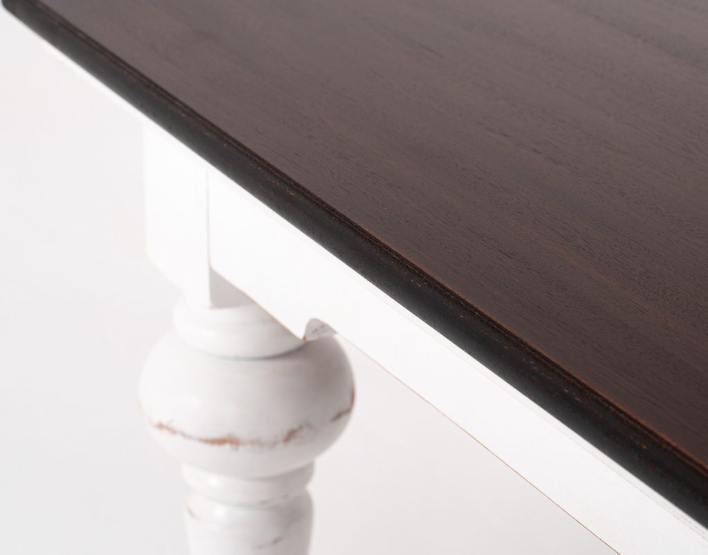 Provence Accent Square Coffee Table_7