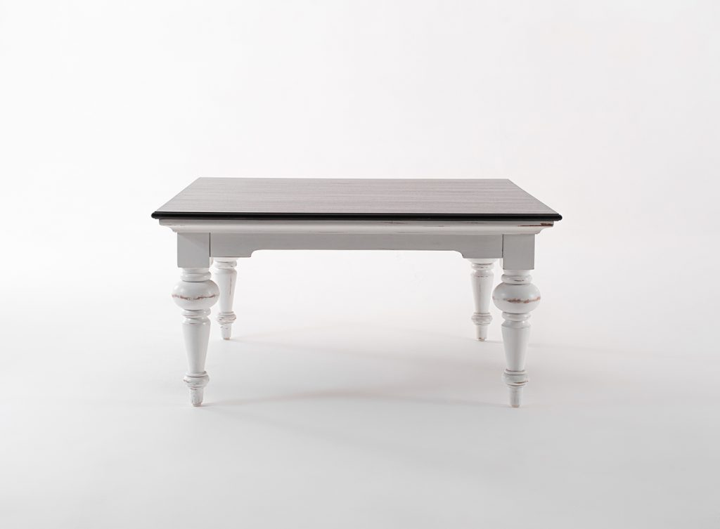 Provence Accent Square Coffee Table_4