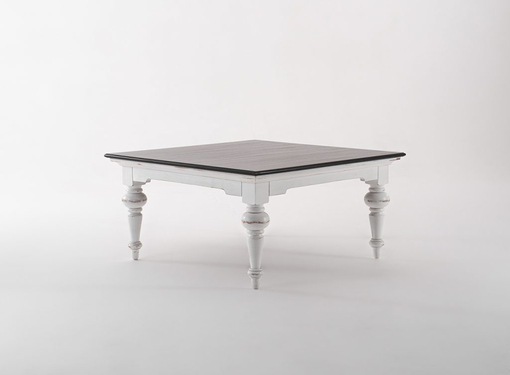 Provence Accent Square Coffee Table_5