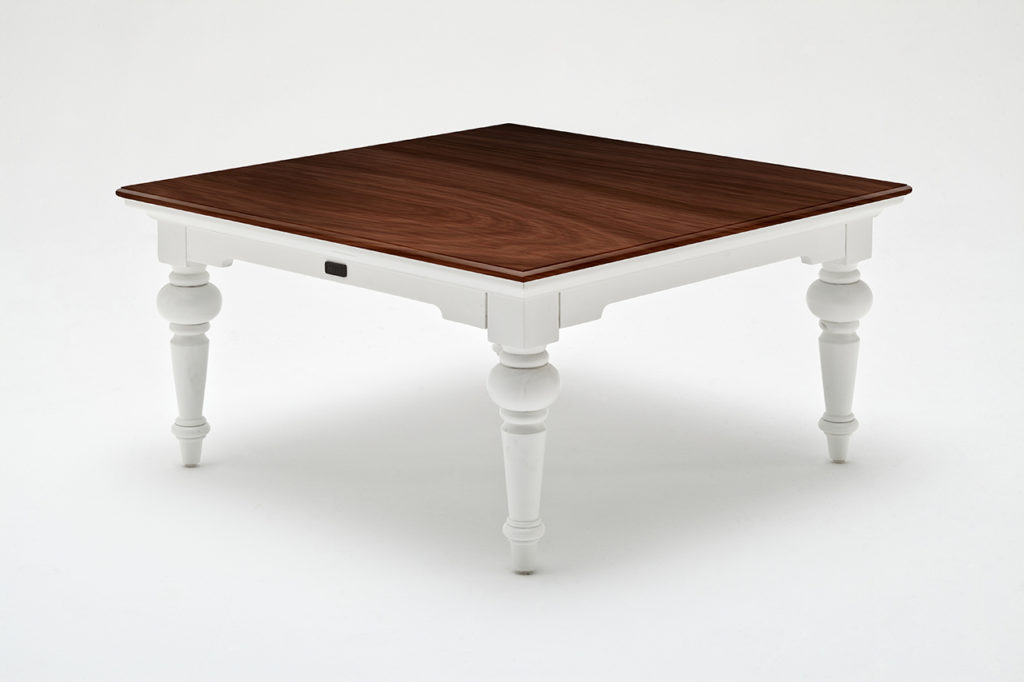 NovaSolo Square Coffee Table-5