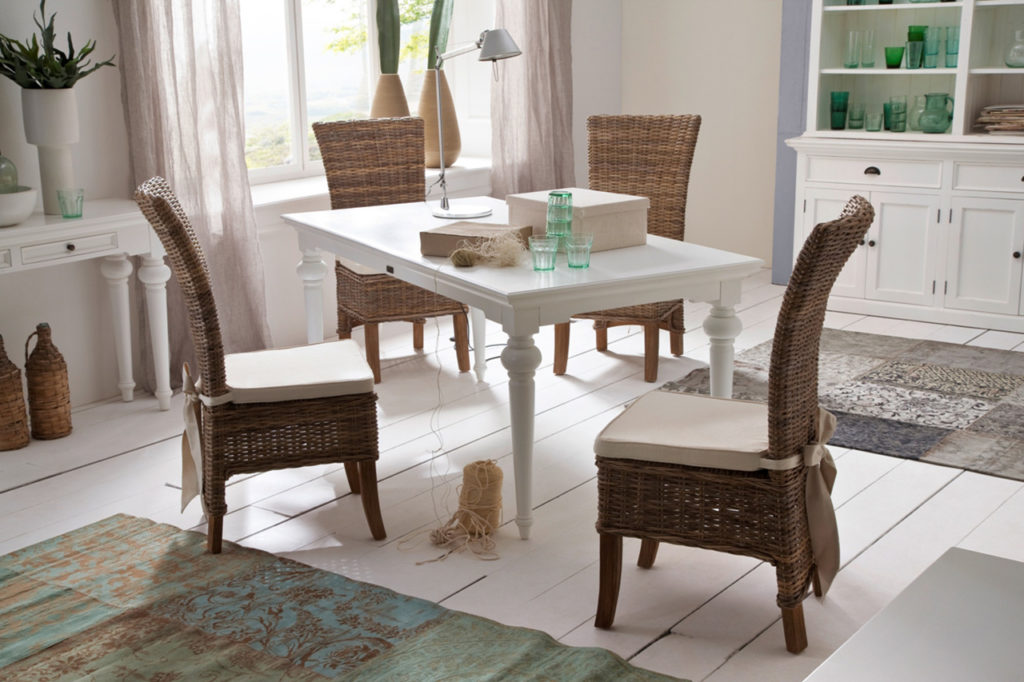 """Provence 71"""" Dining Table_1"""