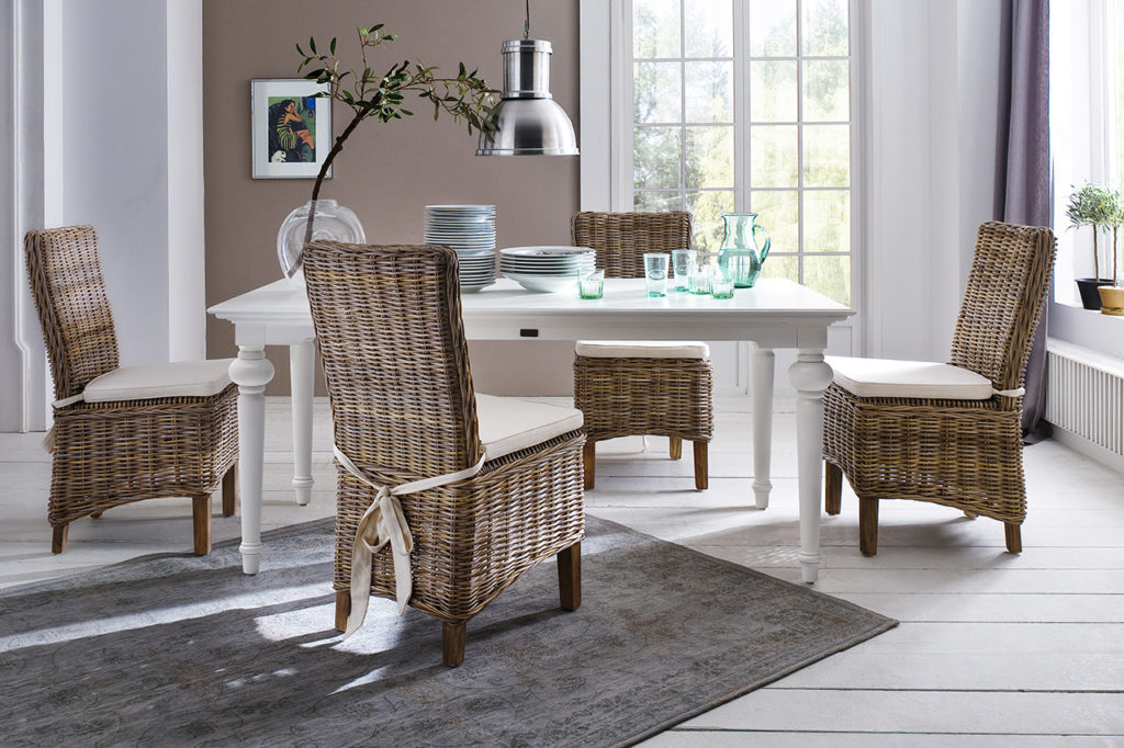 """Provence 71"""" Dining Table_2"""