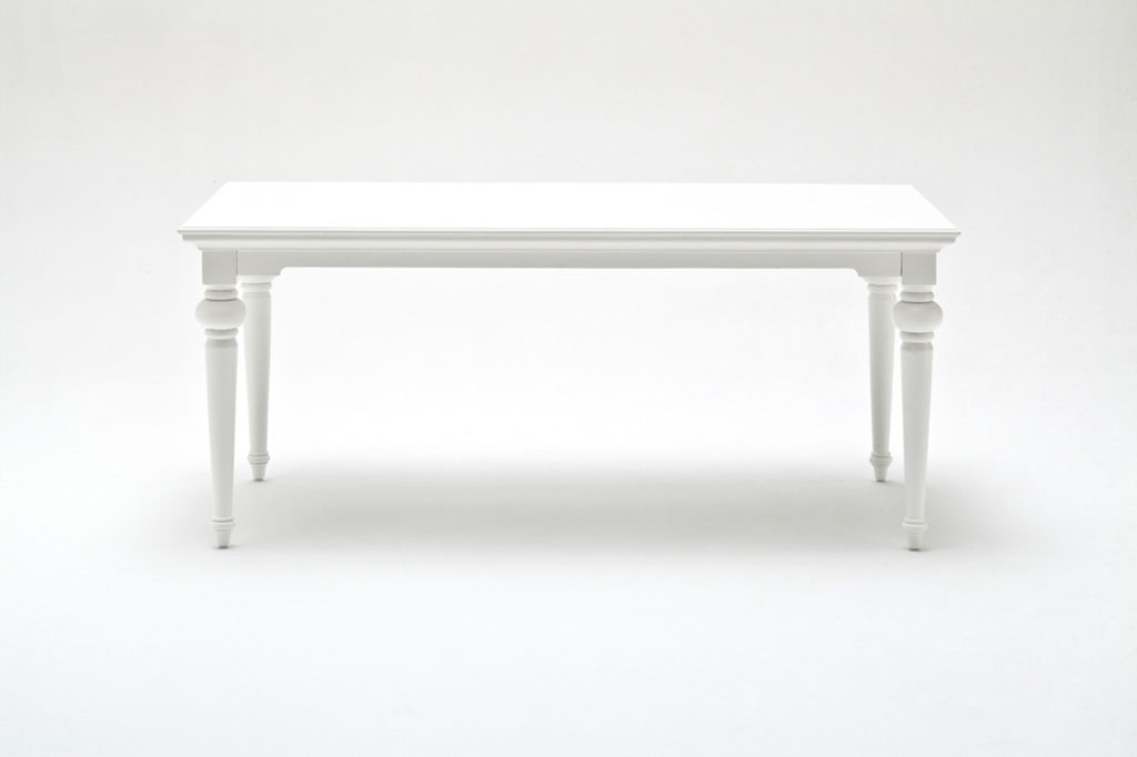 """Provence 71"""" Dining Table_3"""