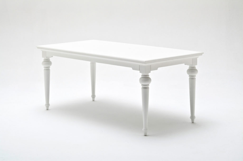 """Provence 71"""" Dining Table_4"""