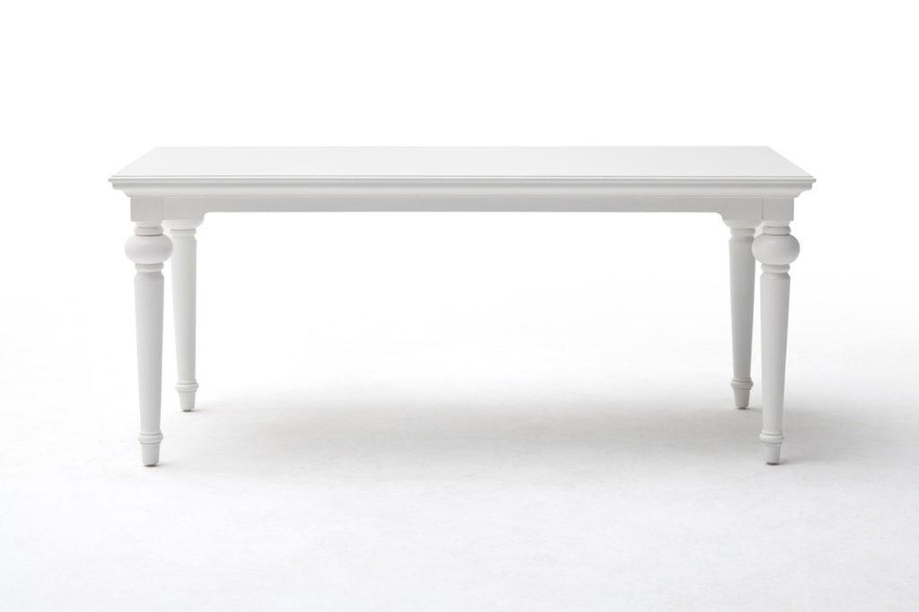 """NovaSolo 79"""" Dining Table-3"""