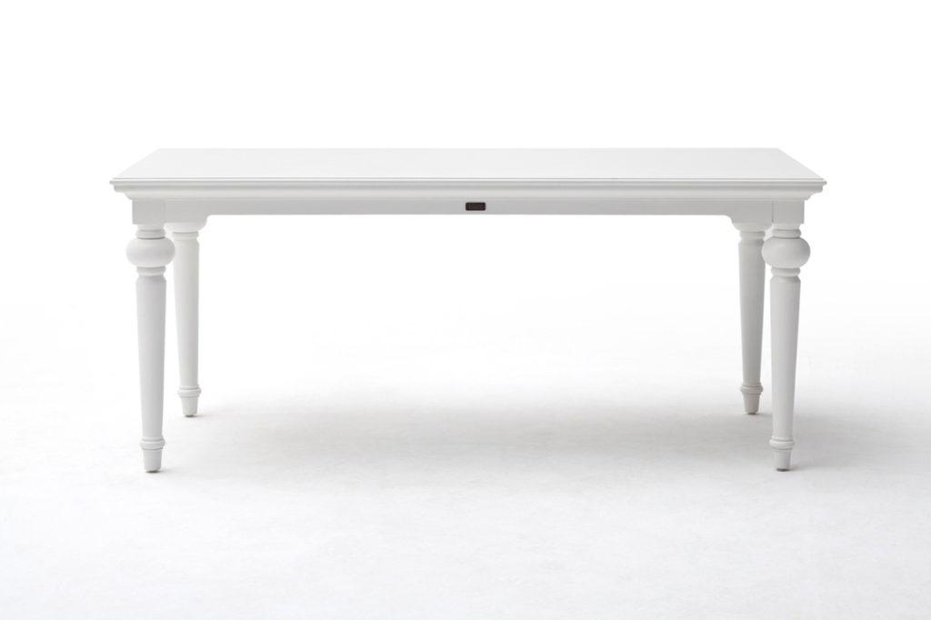 """NovaSolo 79"""" Dining Table-4"""