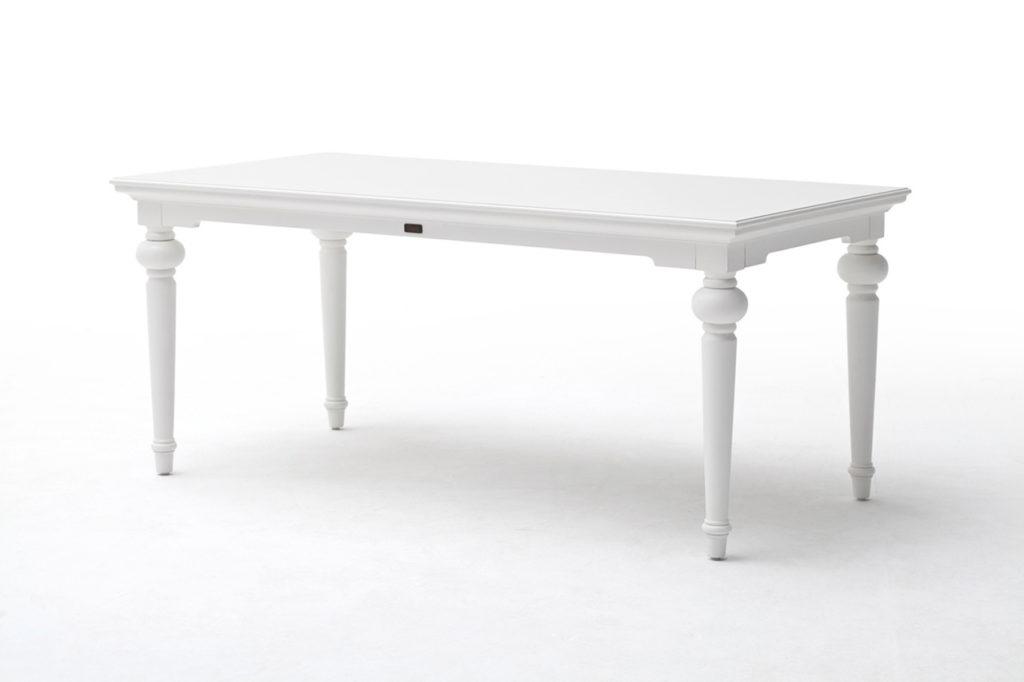 """NovaSolo 79"""" Dining Table-6"""