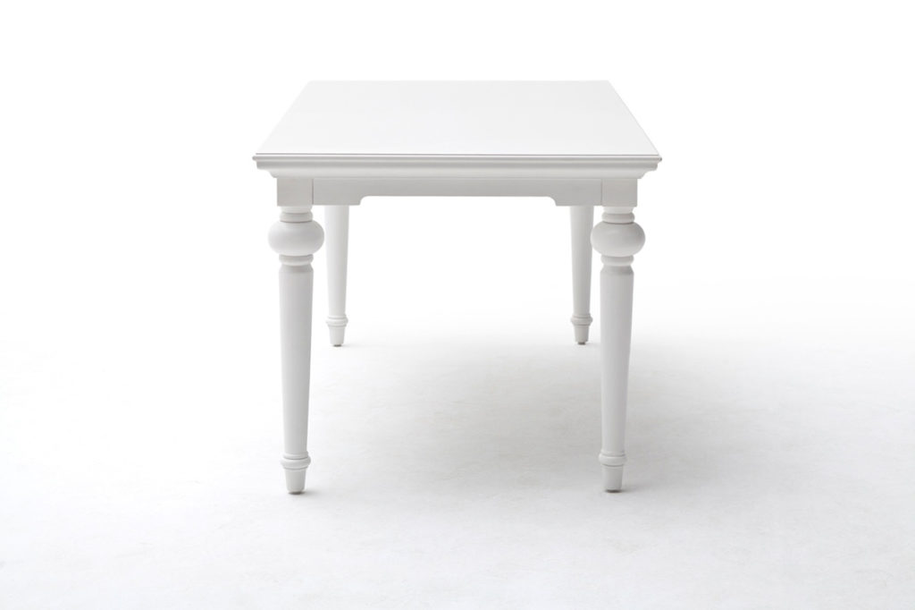 """Provence 79"""" Dining Table_5"""