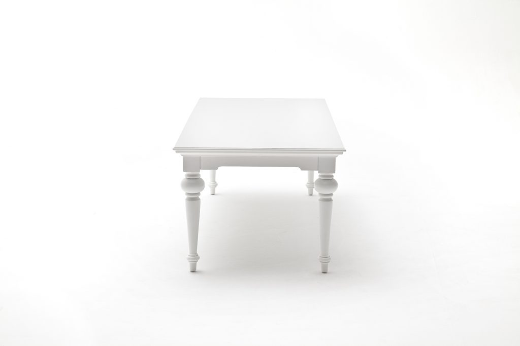 """Provence 94"""" Dining Table_4"""