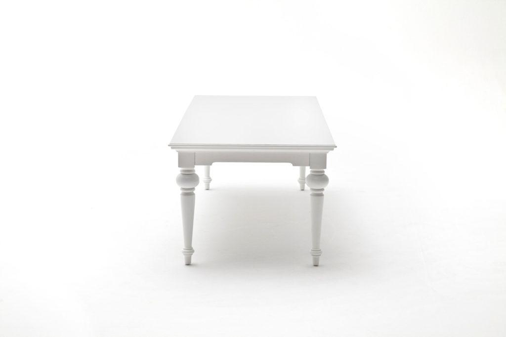 """NovaSolo 94"""" Dining Table-5"""