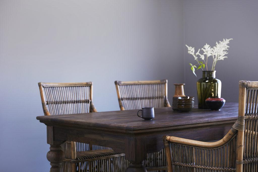 NovaSolo Dining Table 220-6
