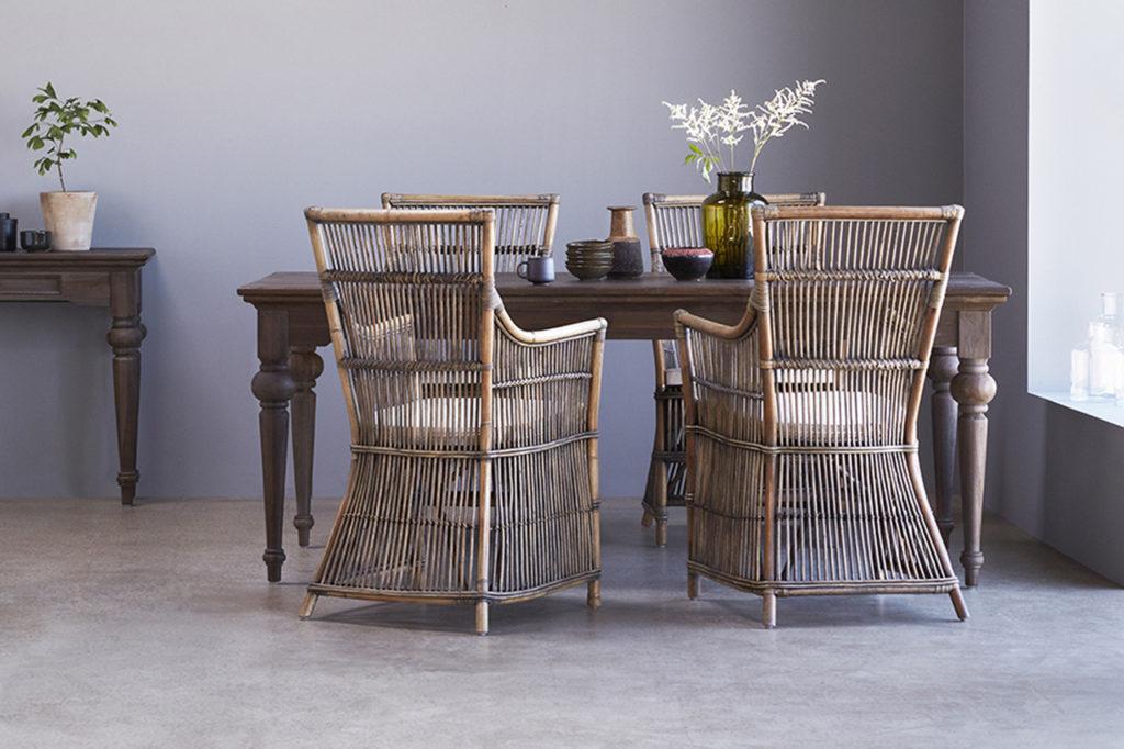 NovaSolo Dining Table 220-2