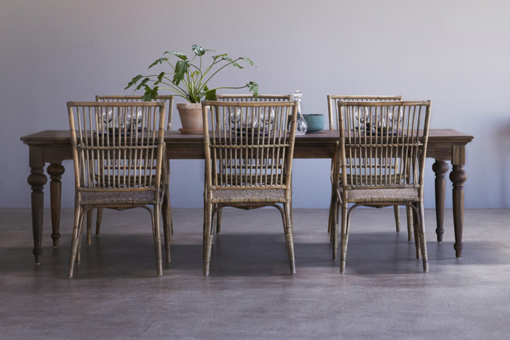 Hygge Dining Table 260_2