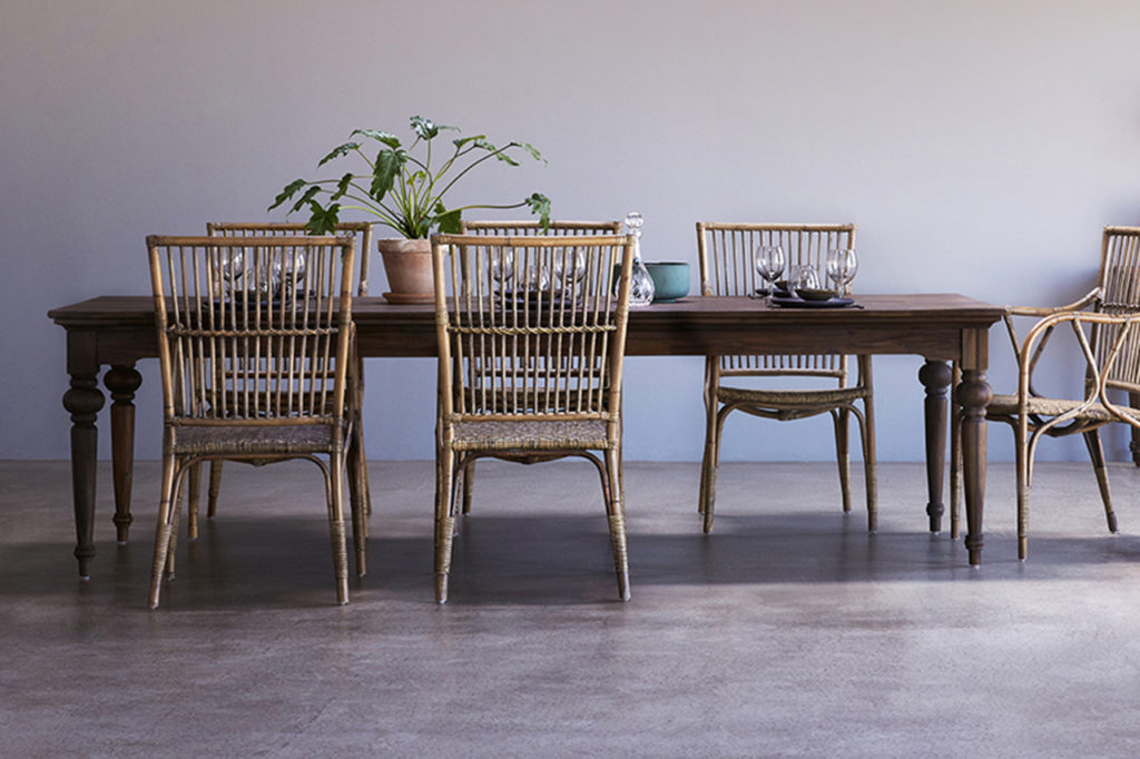 Hygge Dining Table 260_3