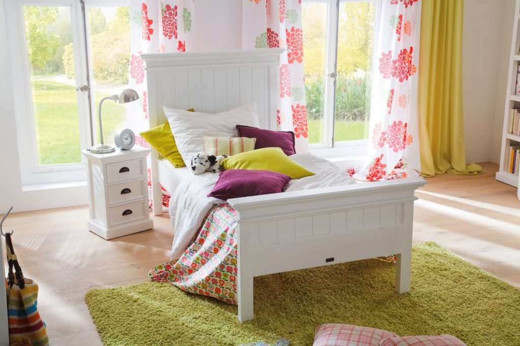 NovaSolo Single Bed-Size-1