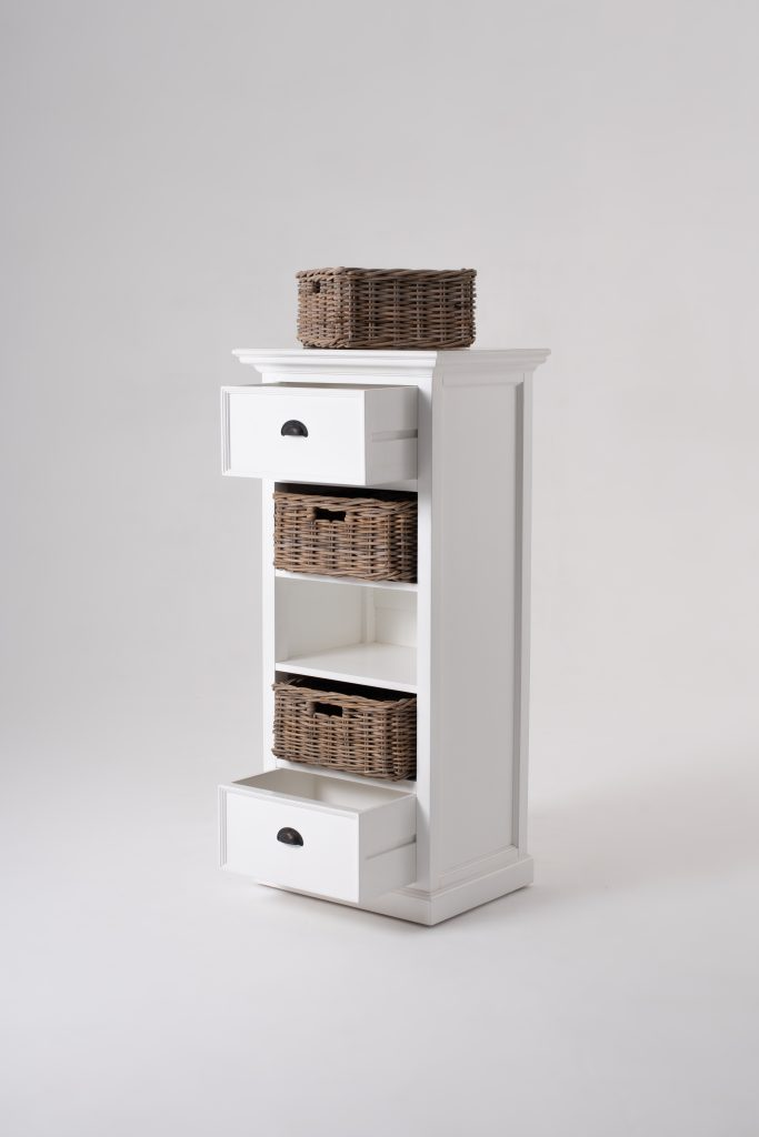 Halifax Grand Storage Unit with Basket Set_5