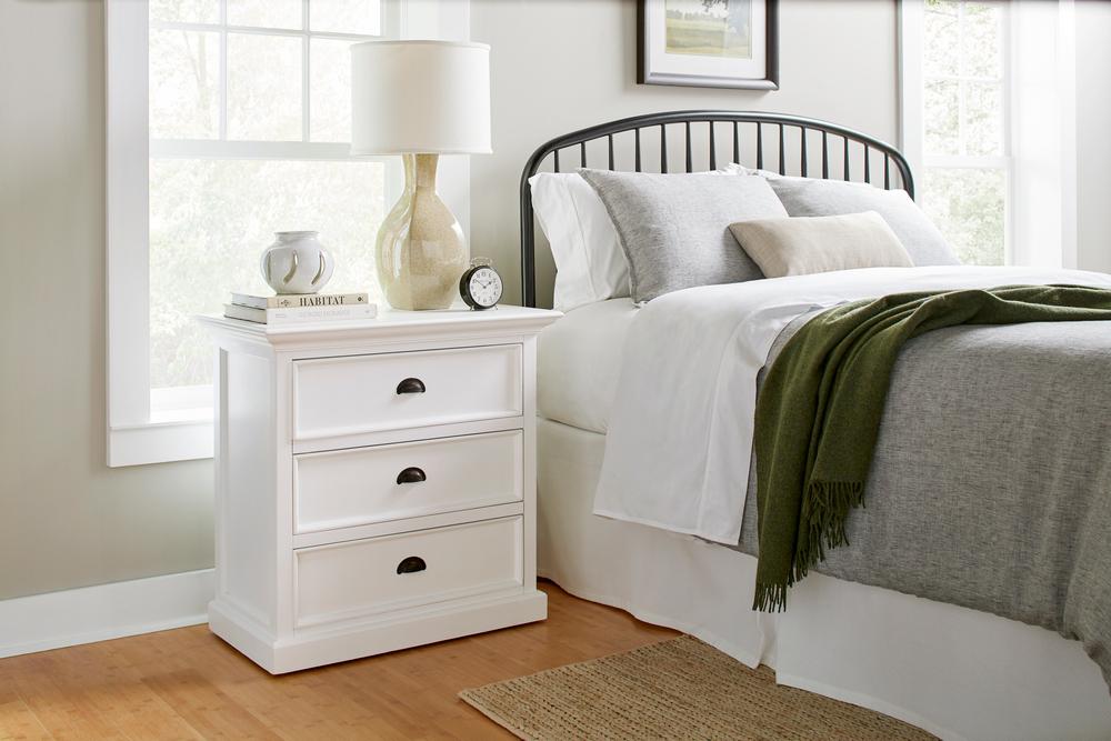 Halifax Grand Bedside Drawer Unit_7