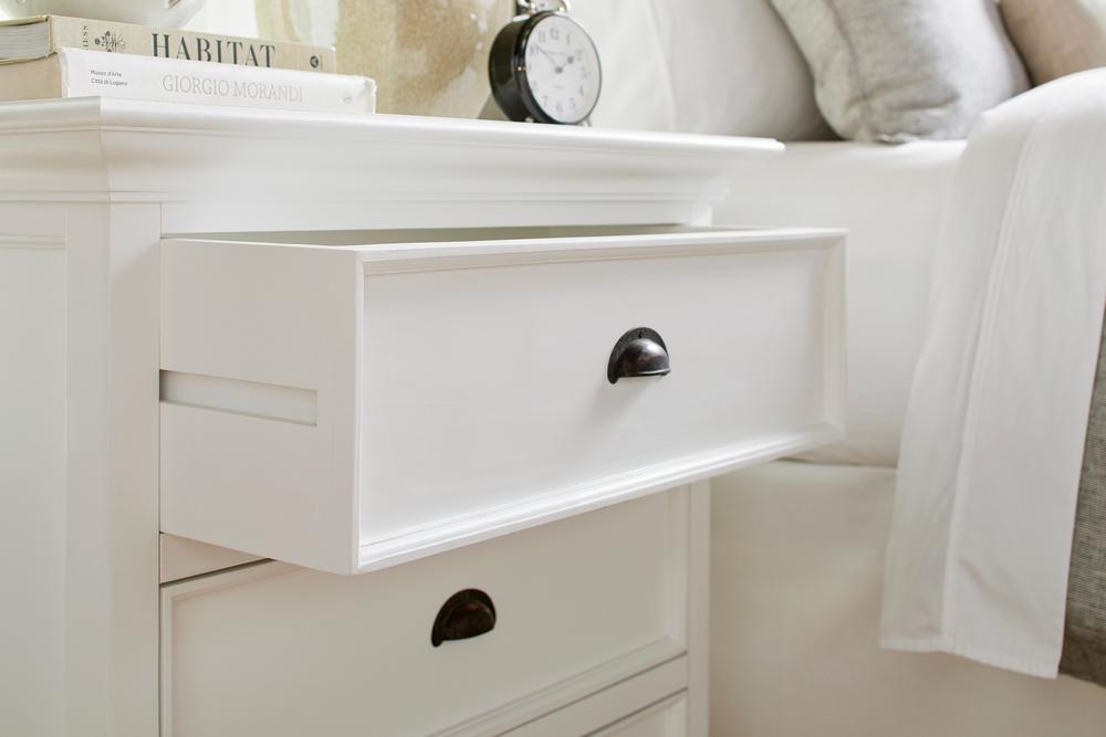 Halifax Grand Bedside Drawer Unit_9