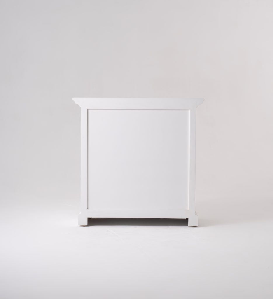 Halifax Grand Bedside Table with Shelves_6