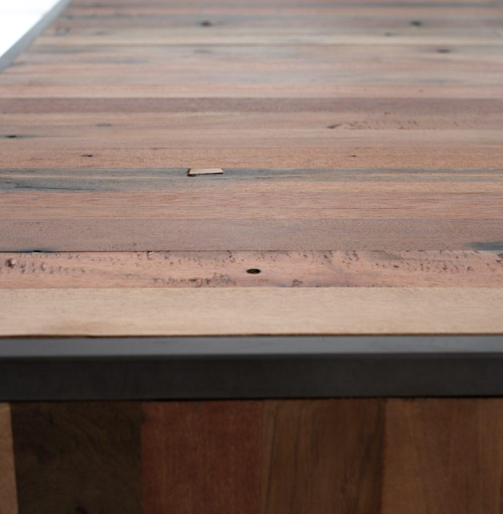 Nordic Coffee Table Open Shelf_10